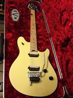 EVH Wolfgang Special - ** MINT