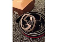 Gucci Belts. Quick Sale/ Xmas Gift
