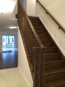 4 Bedroom Single House for ent at half moon bay