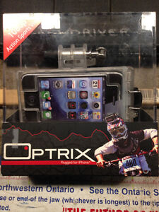 Optrix Action Case iPhone 4/4S