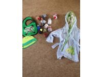 0-6 months baby boy clothes bundle