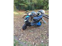 Speedfight 50cc