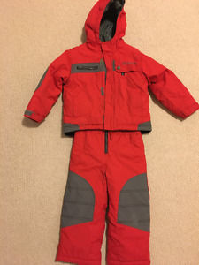 COLUMBIA Snow Pants and Jacket/Winter Suit one piece