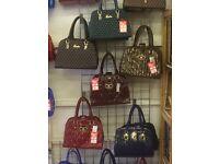 Ladies Handbags BUY ONE GET ONE FREE