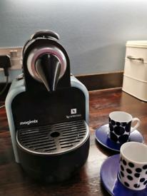 Magimix M100 NESPRESSO coffee machine