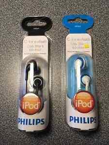Phillips Earbuds X 2 NIB