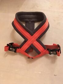 3 peaks dog harness size small