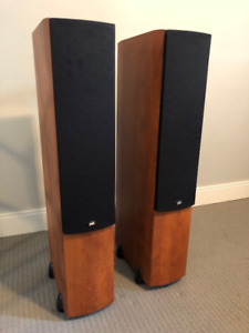 TSB Image Tower Speakers