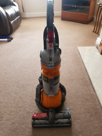 Dyson DC24 RECOMISSIONED