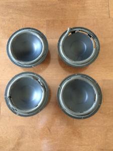 4 woofers Dynaudio usagés (besoin de remplacer la suspension)