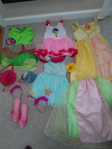 Dressup Lot -Size 3/4