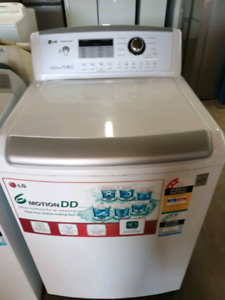 🤩MASSIVE 10KG LG TOP LOADER WASHING MACHINE DELIVERY AVAIL