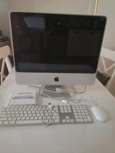 IMac Desktop Computer - Great Condition