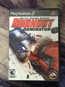 Selling PlayStation 2 Games, Perfect Condition + Manuals + Boxes West Island Greater Montréal image 1
