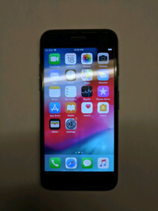 Iphone 7- Excellent Condition