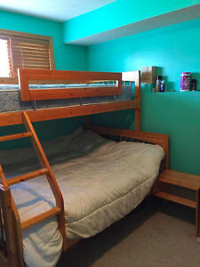 Original Canwood Bunkbed