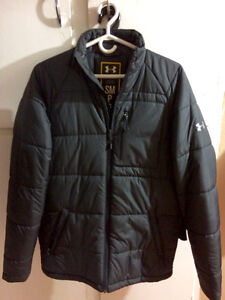 Under Armour jacket small