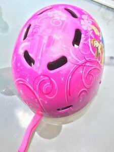 Bike Helmet Disney Princesses