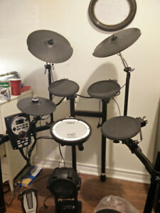 Roland TD-11K Electronic Drum Set - $1000 OBO
