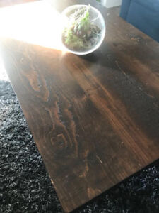 """Dining Table Set, Coffee Table & 55"""" TV for sale"""