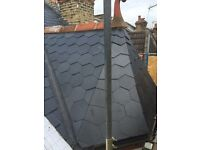 Roofing service, Roofer