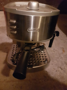 Coffee / Cappuccino / Espresso Maker