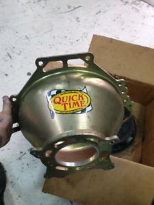 Windsor tremec TKO600 TKO quick time bellhousing