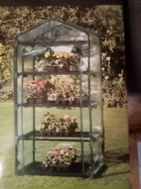 4 level greenhouse new