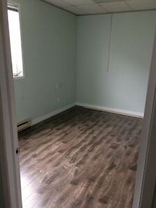 1000 sq ft office space.  St. John's Newfoundland image 2