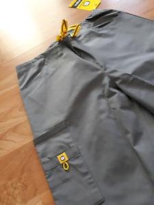 New ladies scrub pants