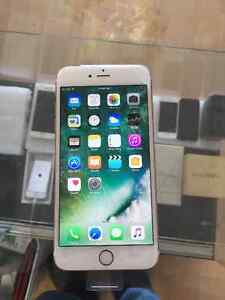 Store Sale iPhone6S Plus locked to Fido/Rogers $730