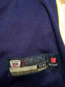 Brett Favre #4 Minnesota Vikings Authentic Jersey. New with Tags Windsor Region Ontario image 2