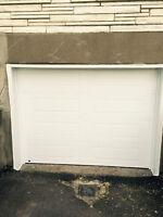 Portes de garage R-16 Vente. Réparation. Installlation