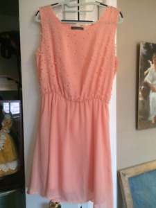 Dresses (all size large)