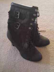 Brand New Boots Kitchener / Waterloo Kitchener Area image 1