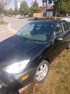 Ford focus 141.000 km