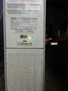 Heil Ultimate Gas Furnace for sale as is ...