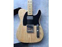Fender Telecaster Partscaster - Boutique Quality & Licensed Parts