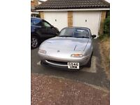 Mk1 Mazds mx5 1.6 import eunos roadster