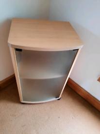 Storage Unit Cabinet Tv Stand