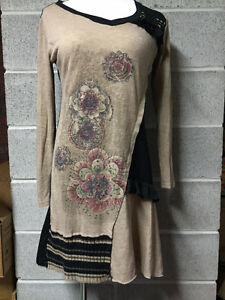 Equiss's tunic top