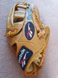 Reebok players series baseball glove rbk110