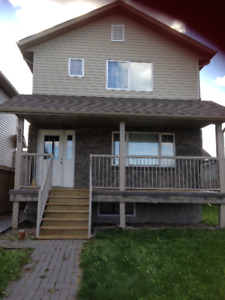 Avail. November 1st  - In Willowgrove - Utilities Paid