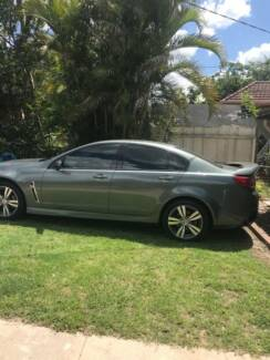 Holden commadore SV6MY15 car sale