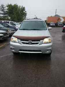 2006 Mazda Tribute, !!4 Cyl!!back to school