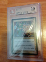 Humility Tempest BGS 9.5 MTG Magic the Gathering Graded
