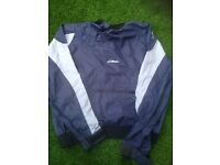 Gul waterproof splash sailing jackets in size 2XL , medium and junior large