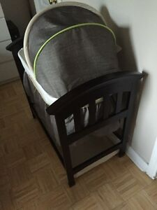 Summer infant bassinet  Gatineau Ottawa / Gatineau Area image 4