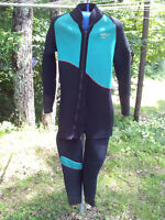 Wetsuits 2 piece full & 1 piece