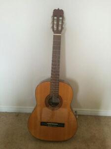 Takamine Acoustic Guitar